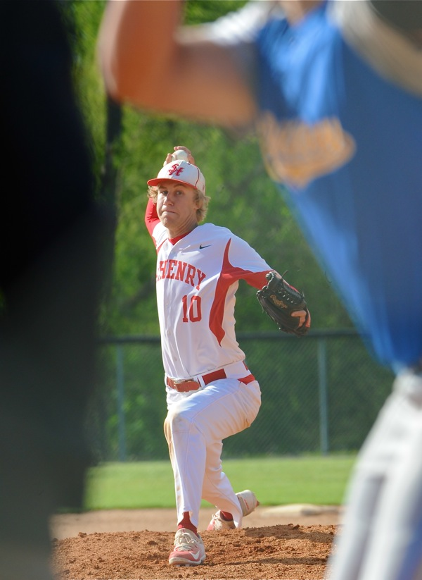 Siefring And The Wind…Shut Out Delphos