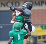 Sidney Stung By Chaminade In Scrimmage Finale…