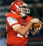 With Destiny In Their Hands…St. Henry Turns For Home