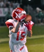 St. Henry Stops The Clock…At Least For Now