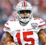 Harris:  Buckeyes Can't Shake Passing Game Blues In Win