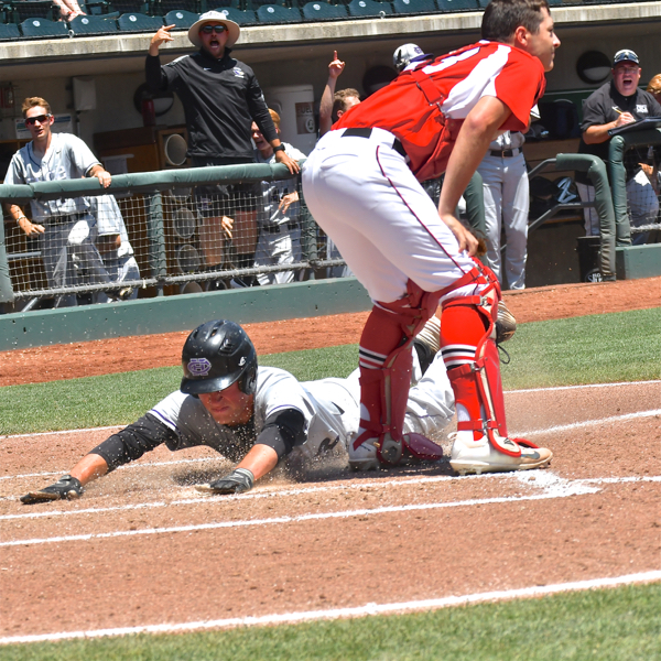 Hiland Wins Tough To Set UP #1 vs. #2 In Division III Final