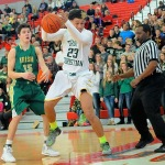 Troy Christian Eagles: Another Game, Another Blowout.