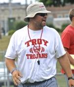 Troy Scrimmage: Trojans Generating Buzz Again
