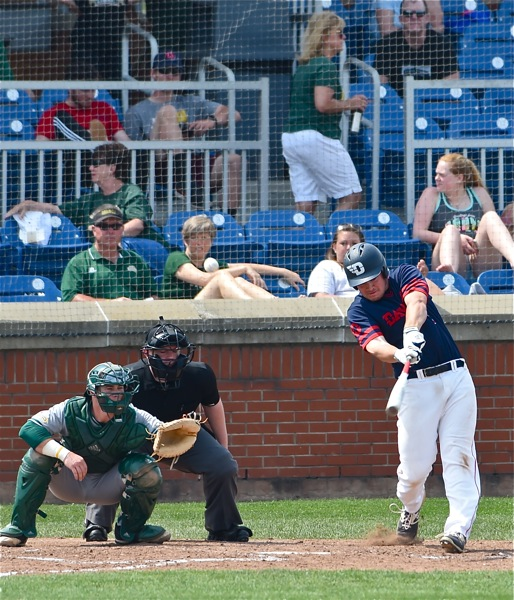 Snakebit, Or Worse…Flyers Drop Series To George Mason