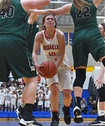 Another Box Checked:  Versailles Beats Badin In Regional Semis