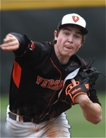 Armed And Ready…Versailles Seeks Another Long Ride In Baseball