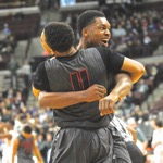 Div. I Semi-Final: Wayne surges in overtime to beat Lakewood St. Edward
