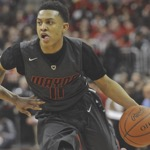 In Division I: Wayne Coasts To Victory Behind Trice
