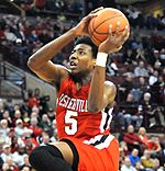 Division One Semifinals: Westerville South Outlasts Garfield Heights