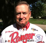 Area  Lakes Offer Good Fall Bass Fishing Opportunities