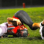 """At Last:  Troy Gets Off The """"Hook"""" With Win Over Sidney"""