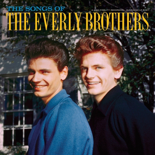 Songs Of Summer:  ALL I Have To Do…The Everly Brothers