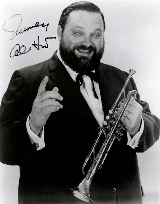 Al Hirt, And The Best Trumpet Song…Ever!