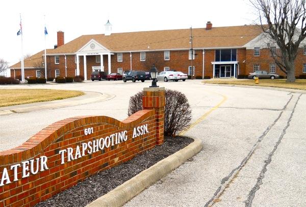 Trap shooting dayton ohio