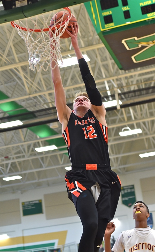 Versailles Atones For A Bad Memory…Tops Dayton Christian For D-III Sect. Title