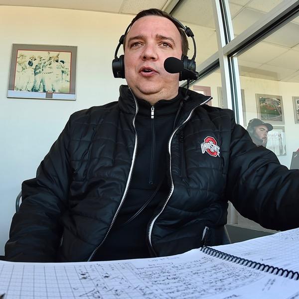 Buckeye Broadcaster Matt Andrews Has…'It'