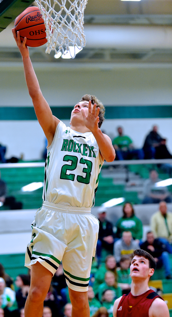 Who's Gonna Stop Anna?  Rockets Romp Over Bremen