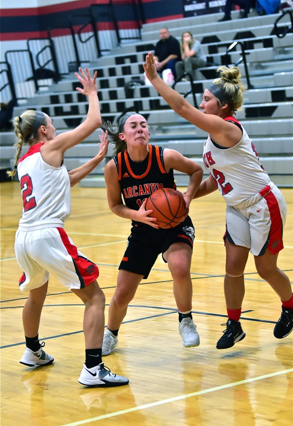Best D-III Team You Don't Know…Arcanum's Mission