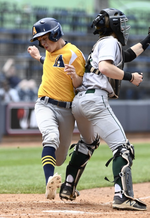 From The State Tournament:  If You Don't Think We Need Some Baseball….