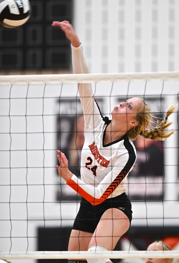 All Or Nothing…Minster Shuts Out Troy Christian For Win