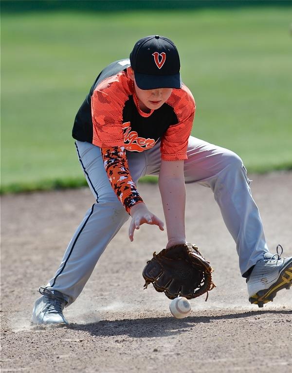 The Reader Speaks….In Defense Of 'Baseball'