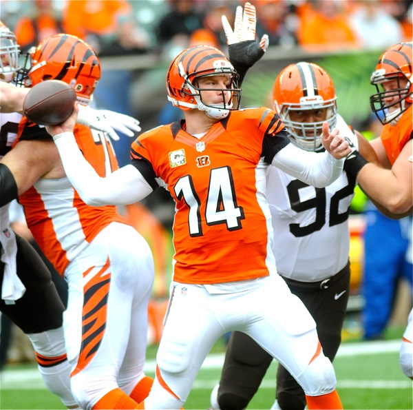 Chick: Bengals Training Camp Runs July 24-Aug. 14
