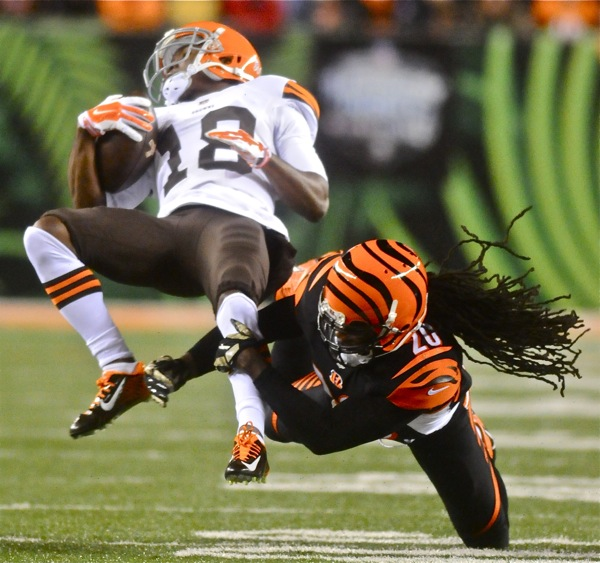 Chick:  Bengals' Mailbag From PPM Readers…