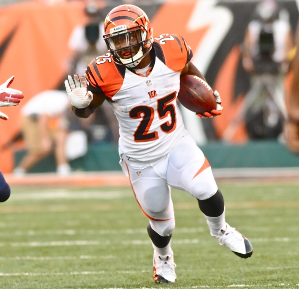 Hoard: Bengals Get Even, Handle A 'Fishy' Miami Team