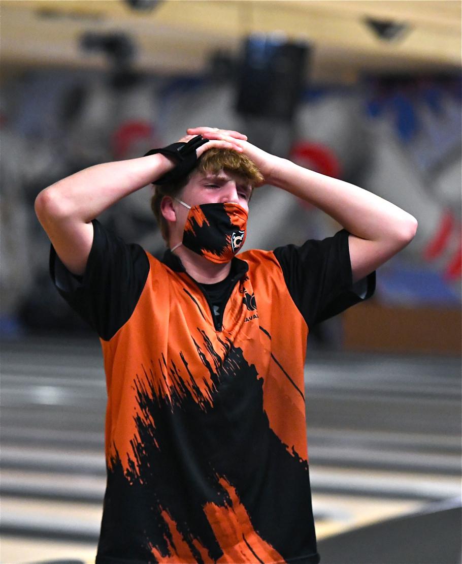 No MAC Showdown: Cavs, Tigers Fall In State Semifinals