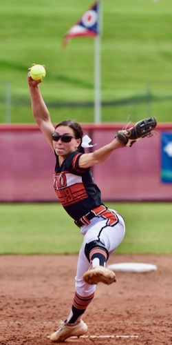 """""""Really Good"""": Bradford Wins In Softball For First Title Ever"""