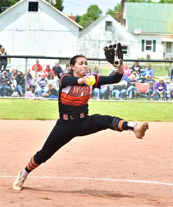 Battery Mates Put Charge Into Railroaders' Regional Win