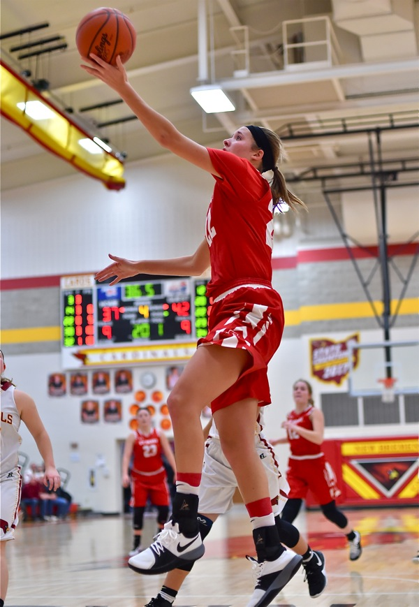 The Good News, Win Or Lose….St. Henry Takes Road Win At Bremen
