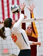 The Beat Goes On:  Bremen Tops Tigers In 3…