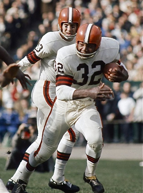 """Hal at Large: How """"The Browns"""" Became The Browns…."""