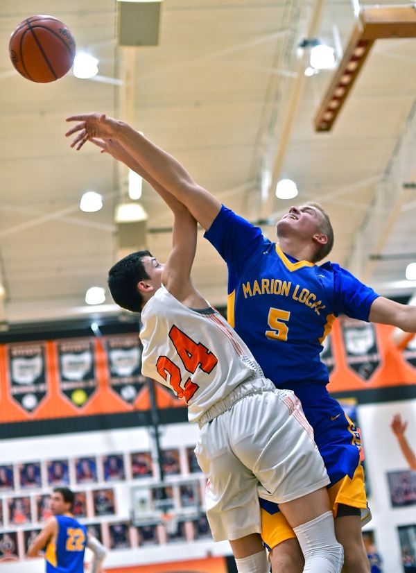 A Work In Progress:  Marion 'Eases' Past Versailles
