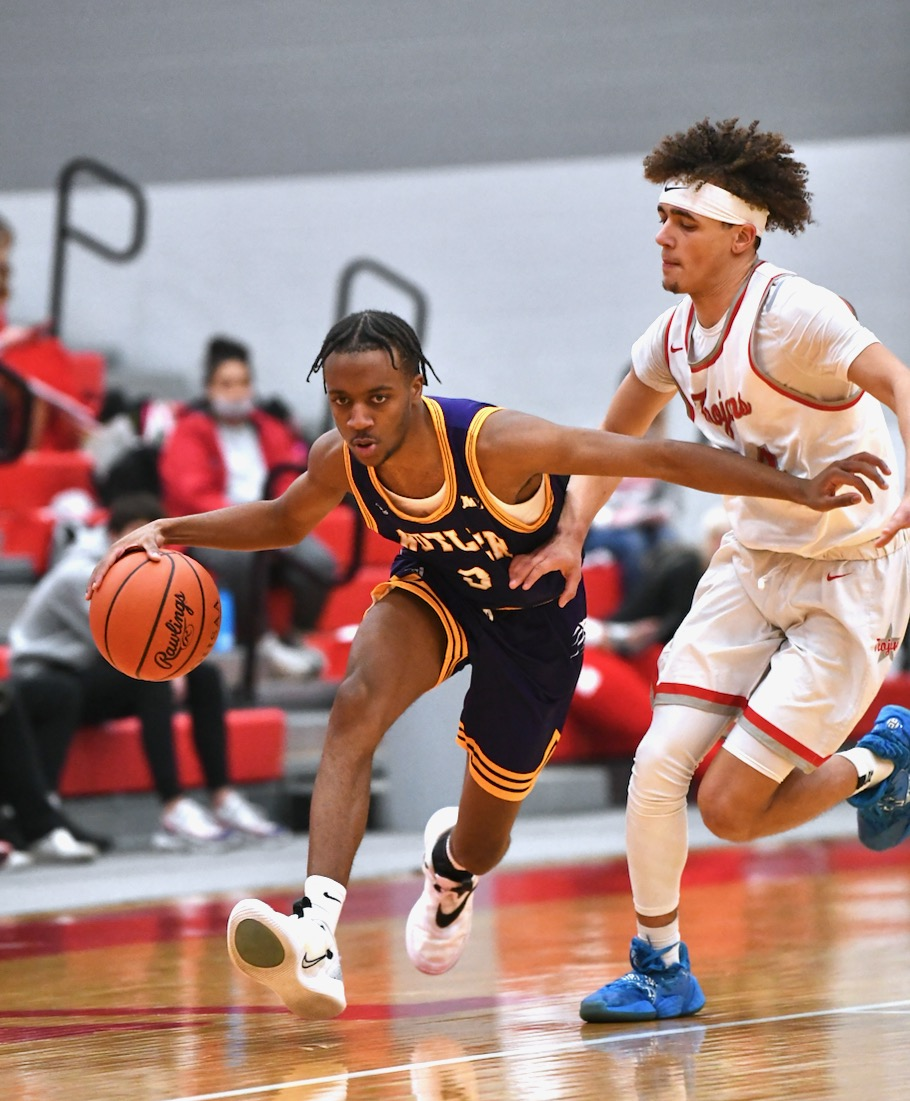 Troy Squanders Big Night From Olden…Falls To Butler