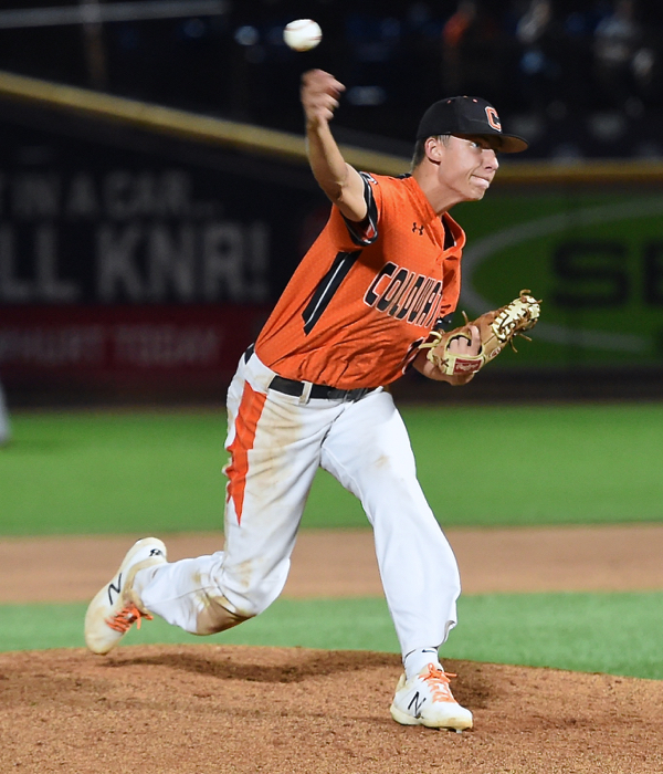 Cavaliers Win 7th State Title With 1-0 Gem….