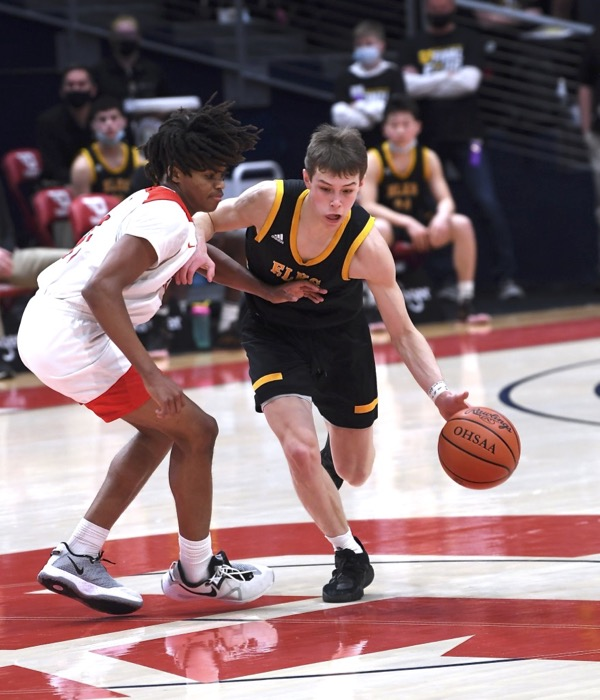 Centerville Punches Through To The D-I Finals
