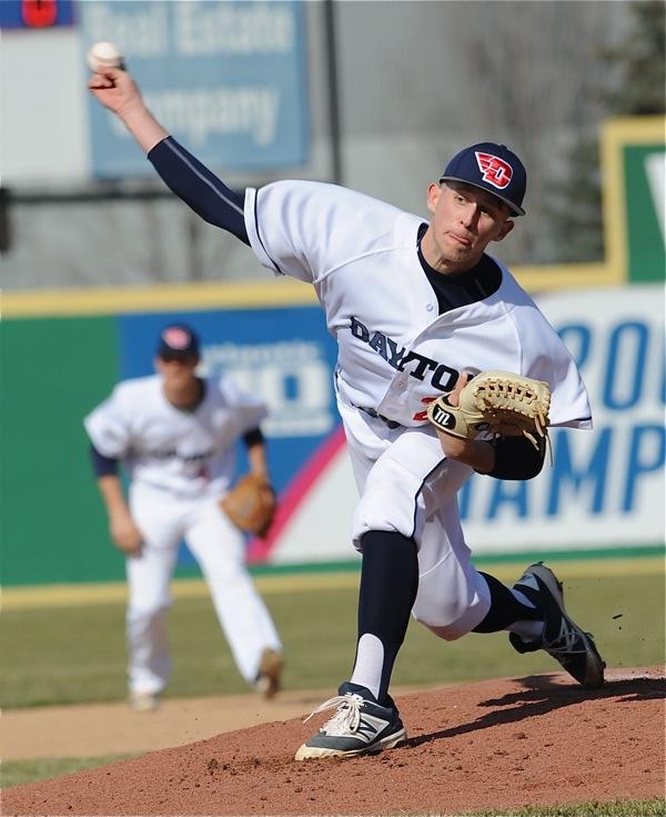 Dayton Baseball 2017: A Campaign To Regain….