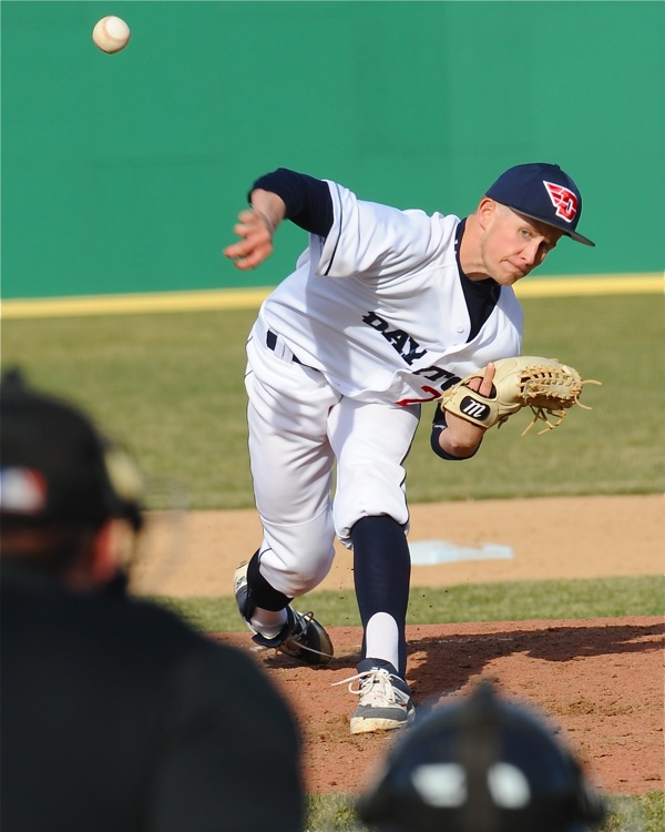 Dayton Baseball:  Flyers Open With Spring 'Retraining'….