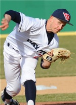 Dayton Baseball:  Flyers Open With Spring 'Retraining'….