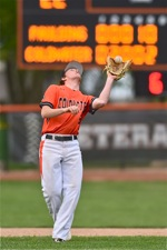 The 'New' Coldwater Opens Tourney Play With Pitching…And A Win