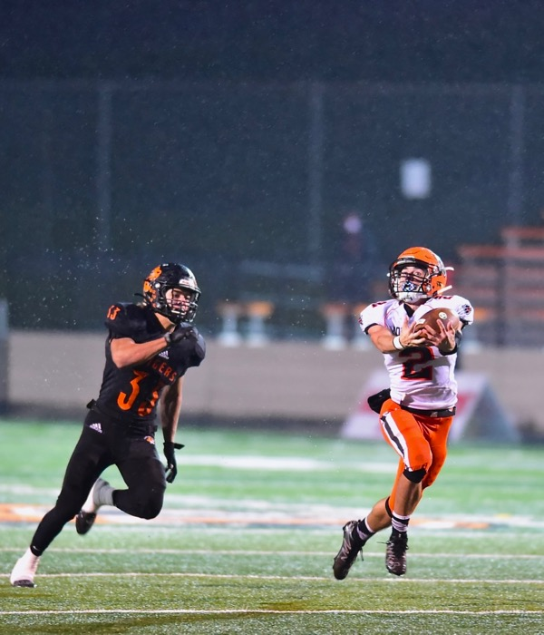 Coldwater Finds A Way In The Last Second Of Title Thriller