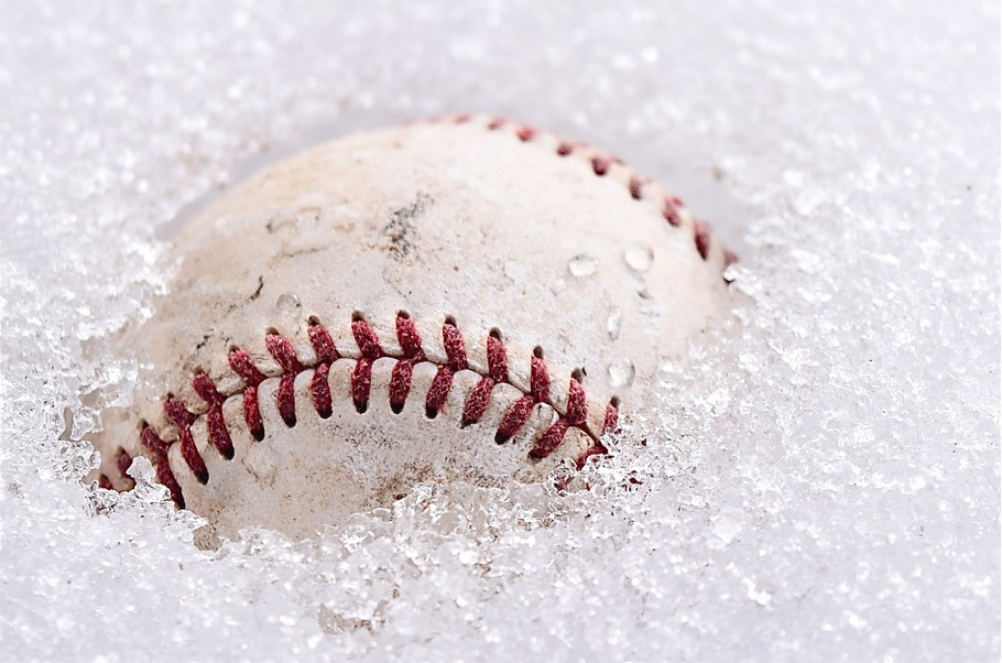 "The ""Truth""…And Why Baseball Is Still Played In The Deep Freeze"