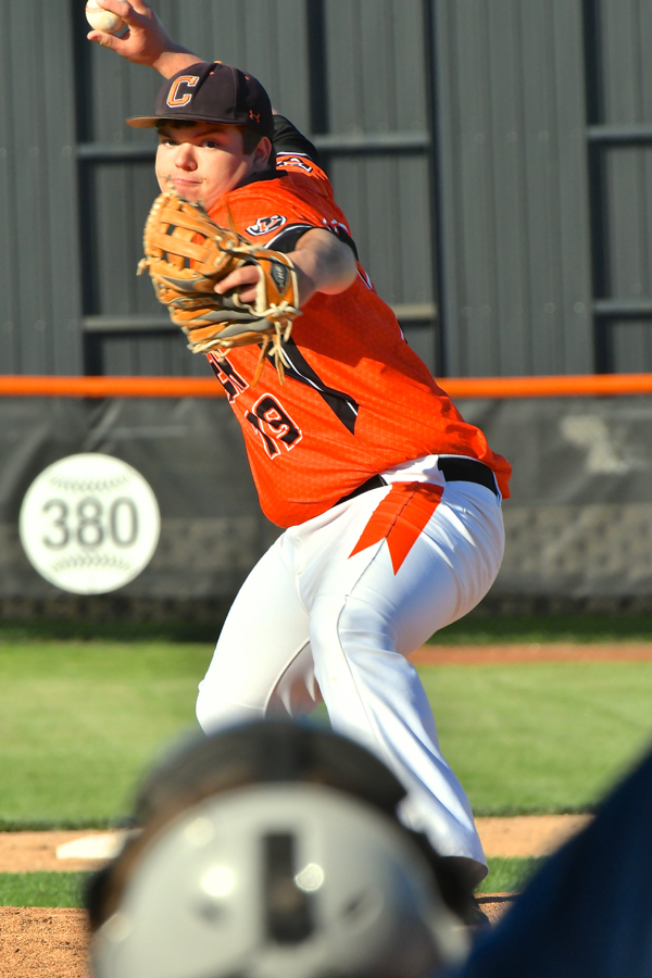 Coldwater Wins 30th League Baseball Title, With A Twist…