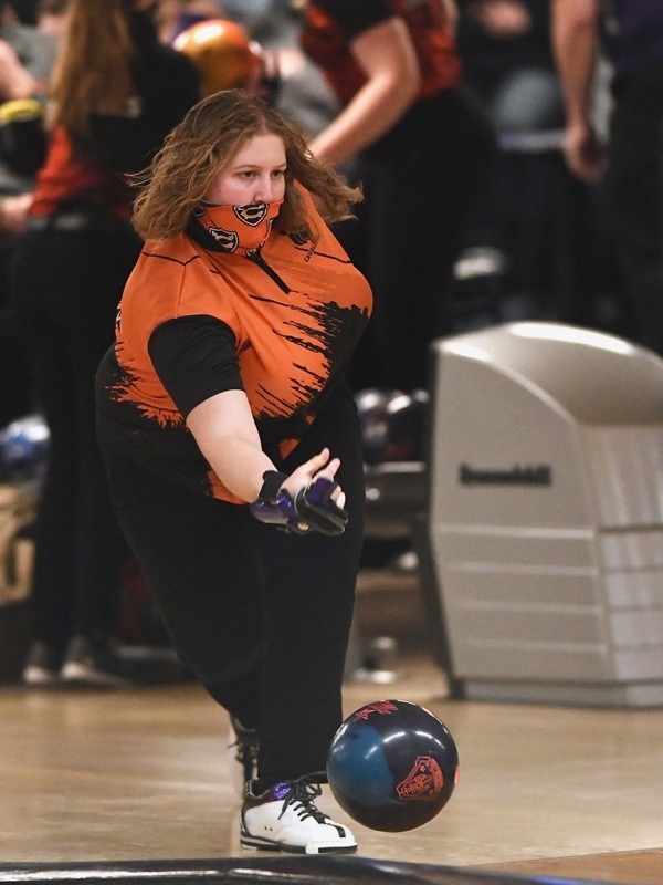 Area Girls Bowling Says, 'What About Us?'