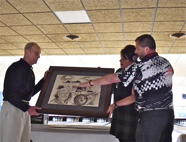 'Community' Passes The Torch…Bowling Center Changes Hands In Minster