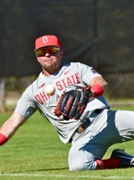 Buckeyes Close Opening Weekend With A Rout…