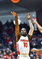 McCoy: UD Does It The Hard Way In Win Over Duquesne